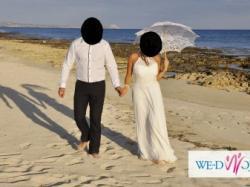 Sprzedam suknię ślubną /wieczorową