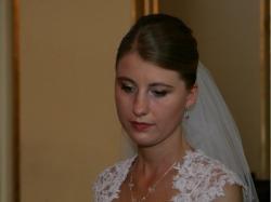 Sprzedam suknię ślubną wraz z dodatkami
