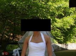 Sprzedam suknie slubna - Wroclaw