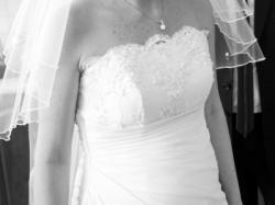 Sprzedam suknię ślubną!!! Wszystkie dodatki gratis!