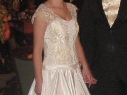 Sprzedam suknię ślubną wzór Papilio - do negocjacji !