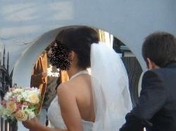 Sprzedam suknię ślubną z bardzo pieknej i delikatnej koronki