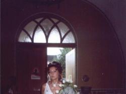 SPRZEDAM SUKNIE ŚLUBNĄ  z Domu Mody Ślubnej MADONNA