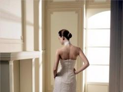 Sprzedam suknię ślubną z kolekcji 2008 La Sposa Manacor