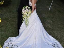 Sprzedam suknię ślubną z kolekcji 2009 - Sweetheart – model 5865