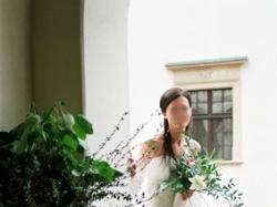 Sprzedam suknie ślubną z kolekcji AGORA 2007