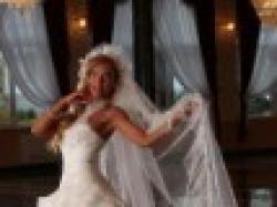 Sprzedam suknię ślubną z kolekcji Emmi Mariage model IVET