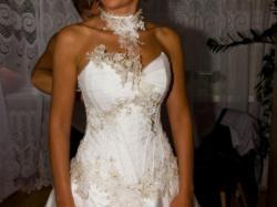 Sprzedam suknie slubną z kolekcji FARAGE GALAXY MIX!!!!!!!!!!!!!!!!!