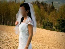 Sprzedam suknię ślubną z kolekcji GALA - model HALIMA