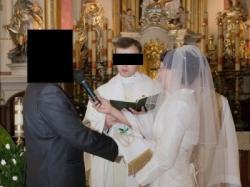 Sprzedam suknię ślubną z kolekcji Jaśmin 2009