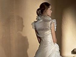 Sprzedam suknię ślubną z kolekcji Madonna St. Patrick- Bohemia