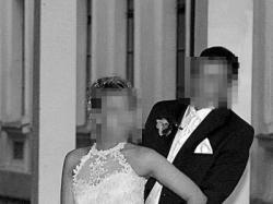 Sprzedam suknię ślubną z kolekcji Nabla, model Alexandra