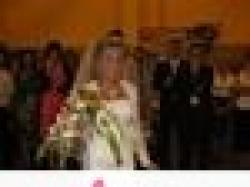 Sprzedam suknie ślubną z kolekcji Pronovians z salonu  Madonna