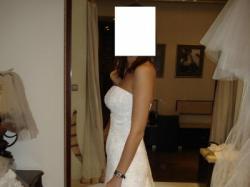 Sprzedam suknię ślubną z kolekcji Pronovias INDIA