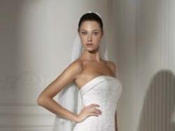 Sprzedam suknie ślubną z kolekcji Pronovias model Lorna i Dagen