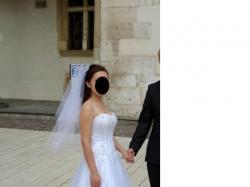 """Sprzedam suknię ślubną z kolekcji """"Sweetheart"""""""
