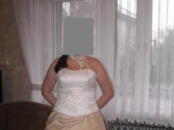 Sprzedam  Suknie Ślubną z kolekcji U.Mateja 640