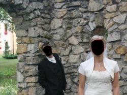 Sprzedam suknię ślubną z kolekcji Urszula Mateja model 605