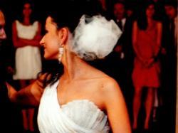 Sprzedam suknię ślubną z kolekcji Urszuli Mateji model 737