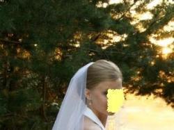 Sprzedam suknie ślubną z salonu Agnes model 1759