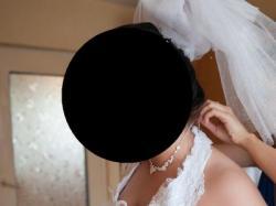 Sprzedam Suknie ślubną z salonu Kaprys Białystok rozmiar 40-42