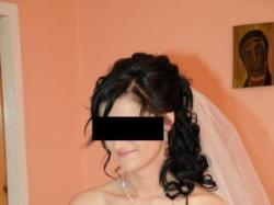 Sprzedam suknię ślubną z Salonu sukien ślubnych Adria