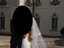 Sprzedam Suknię Ślubną z sierpnia 2015 Warszawa