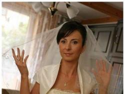 Sprzedam suknie ślubną z tegorocznej kolekcji