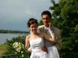 Sprzedam suknie ślubną z trenem!!!!!!