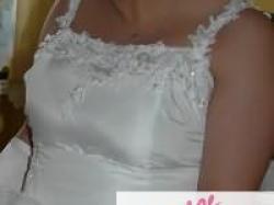 Sprzedam suknię slubna z welonem