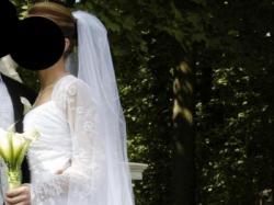 Sprzedam suknię ślubną z włoskiej kolekcji - Colezione Reale