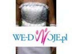 Sprzedam suknię ślubną za 200zł