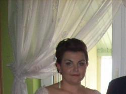 Sprzedam suknię ślubną44-46 ecru