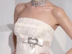 Sprzedam suknie ślubnąFara Sposa 5605