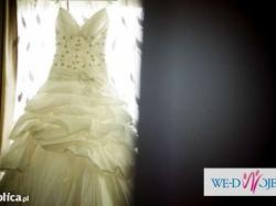 Sprzedam suknię ślubnę Eddy K.