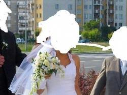 Sprzedam suknie ślubno