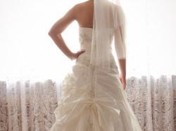 Sprzedam suknię ślybną Classa model C-725+gratisy
