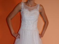 sprzedam suknię śubną