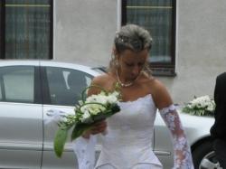Sprzedam suknię szytą na wzór Cymbeline Saphir