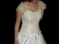 Sprzedam suknię szytą na wzór Papilio - r.36/38