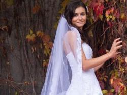 Sprzedam suknię Trianę-White ONE