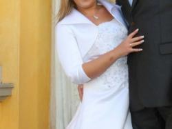 Sprzedam suknię w idealnym stanie!!!