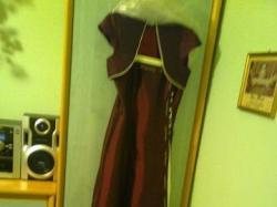 Sprzedam suknie wieczorową!