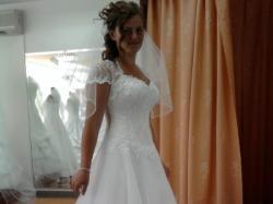 Sprzedam suknię Withney z kolekcji 2010