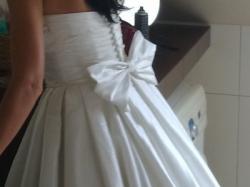 Sprzedam suknię z klasą
