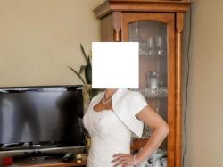 Sprzedam suknię z kolekcji Lisa Ferrera Demetrios 4268