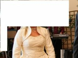 Sprzedam suknię z nowej kolekcji o pięknym odcieniu...