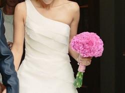 sprzedam suknie z salonu Margarett 34-36