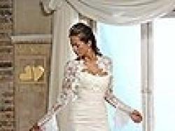 Sprzedam sukniję ślubną Urszuli Mateji model 605 + bolerko i welon