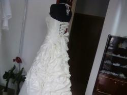 Sprzedam super suknie ślubną